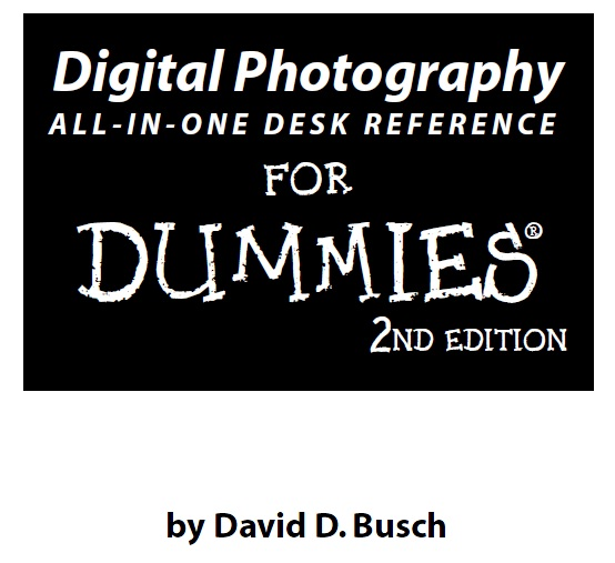 Wiley Publishing - 2005 - Digital Photography. All-in-One Desk Reference for Dummies - 2nd   Edition